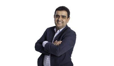 José Luis Arias: «Impulsar la formalización apuntalará la reactivación económica»