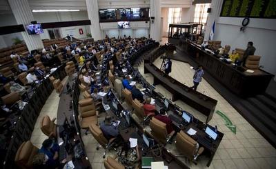 Entra en vigor una ley nicaragüense que es rechazada por la banca y el sector privado