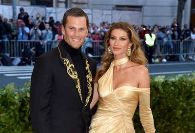 La historia de amor del campeón del Super Bowl y la ex top model Gisele Bündchen