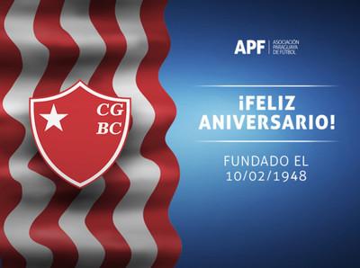 Celebra el Rojo de Campo Grande