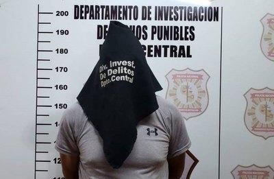 """Crónica / Roque """"Pyguasu"""" ya pisó otra vez la cárcel"""