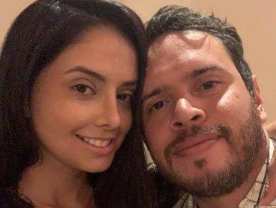 """Crónica / Jessi Franco: """"Después de doce años tengo un novio"""""""