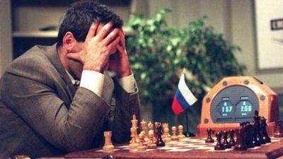 El día que los microchips vencieron a las neuronas: a 25 años del triunfo de una computadora sobre Garry Kasparov