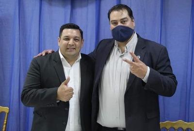"""Airaldi recuerda que Prieto dio una """"patada"""" a la dirigencia y al PLRA"""