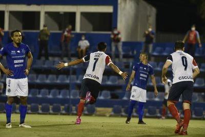 Cerro Porteño quiere recuperar la cima del torneo Apertura