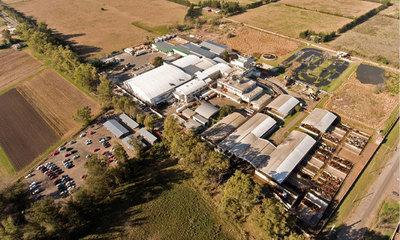 Ganaderos se contactan con frigorífico argentino para invertir en una planta en Paraguay