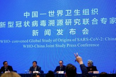China usa la falta de resultados de la investigación de la OMS para culpar a otros países por el inicio de la pandemia