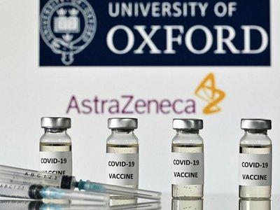 Vacunas anti-Covid estarían para la última semana de febrero
