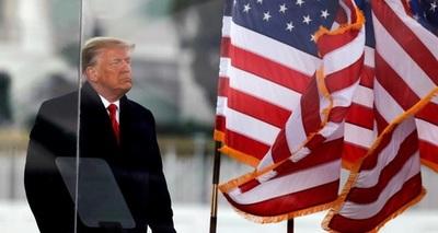 Las claves del juicio político a Donald Trump