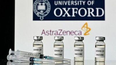 Mazzoleni estima tener vacunas anti-Covid en la última semana de febrero
