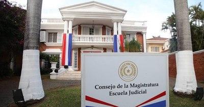 La Nación / Brote de COVID-19 en Escuela Judicial obliga a cierre de instalaciones