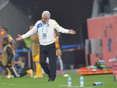 Le importa poco que Tigres no sea favorito ante Bayern
