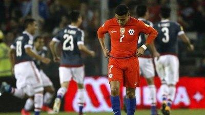 Chile, próximo rival de la Albirroja, desesperado porque no encuentra DT
