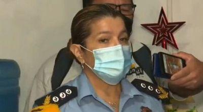 Confirman otro caso de extorsión que salpica a oficiales de la policía