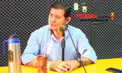 """René Avalos; """"Hay un descuido y un abandono total de las autoridades locales en Coronel Oviedo"""" – Prensa 5"""