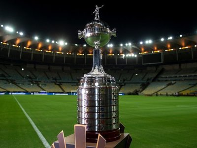 ¿La Libertadores se potenciará con los mexicanos?