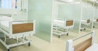 La Nación / MOPC adjudicó obras del futuro hospital de Cnel. Oviedo