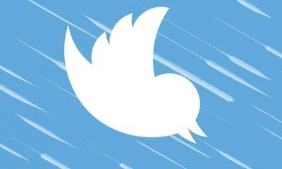 Twitter registró pérdidas netas por 1.140 millones de dólares durante el 2020