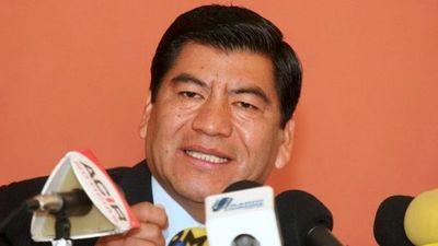Un juez dicta auto de formal prisión contra el exgobernador mexicano Mario Marín