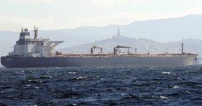 La Nación / Piratas apresan dos buques en el Golfo de Guinea