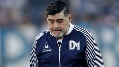 La Justicia autorizó las pericias a los celulares de Diego Maradona
