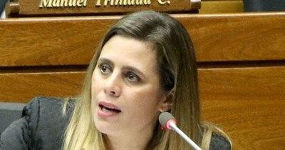 La Nación / Legisladores, sin votos para crear comisión que investigue a Quiñónez
