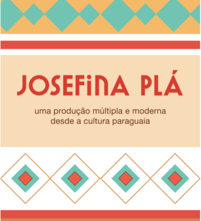 La UNILA lanza libro sobre la producción de Josefina Plá