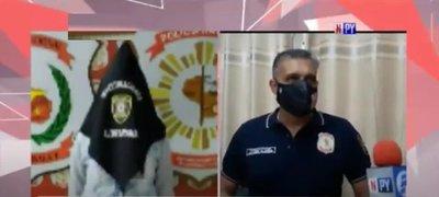 Desbaratan peligrosa banda de asaltantes en Ciudad del Este