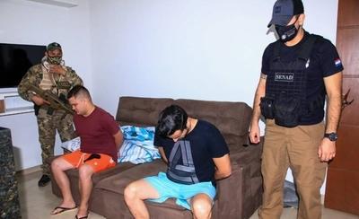 HOY / Varios allanamientos en simultáneo en PJC en búsqueda de miembros del PCC