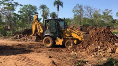 MOPC no responde pedidos de ayudas de Nueva Colombia