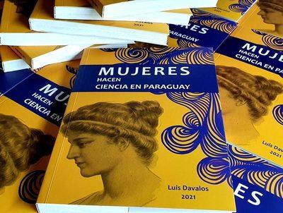Destacan el trabajo de las mujeres en la ciencia paraguaya · Radio Monumental 1080 AM