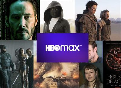 HBO Max llega en junio a Latinoámerica