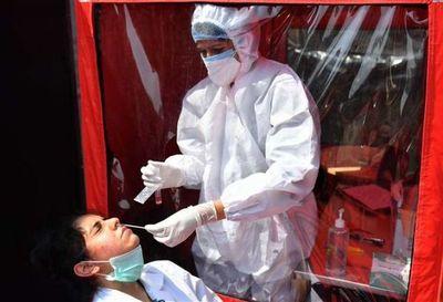 El coronavirus ya provocó más de 2,35 millones de muertes en el mundo