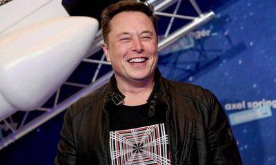 Elon Musk volvió a impulsar el precio del Bitcoin y otras criptomonedas con un mensaje en las redes sociales