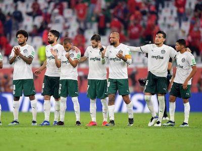 Palmeiras cae en penales y finaliza cuarto en el Mundial de Clubes