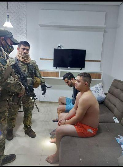 "Detenidos en PJC eran candidatos para reemplazar a ""Bonitão"""