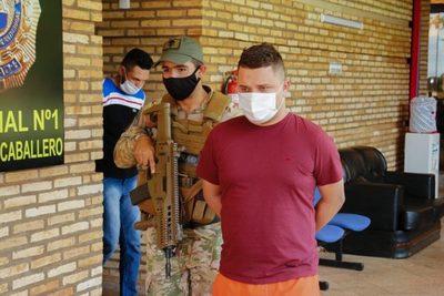 PJC: Brasileños capturados durante la Operación Frontera Segura ya fueron expulsados