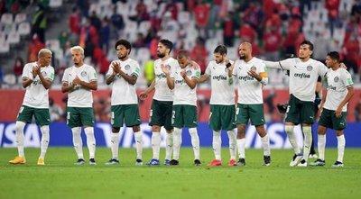 Con las manos vacías: Palmeiras de Gustavo Gómez cae en penales y queda cuarto en el Mundial de Clubes