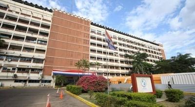HOY / IPS analiza abonar subsidio de enero y febrero a trabajadores suspendidos en un pago único