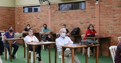 La Nación / Funcionarios electorales serán capacitados para dar servicio a pueblos indígenas