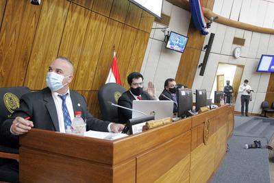 Itacuá seguirá esperando: no habrá sesión extra para tratar veto a proyecto de distritación