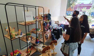 Novedosos productos en Feria Latente de PJC