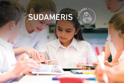 Sudameris otorga beneficios exclusivos por el mes de febrero y la vuelta a clases