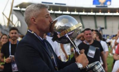 HOY / Crespo acuerda con Sâo Paulo y lo dirigirá por dos temporadas