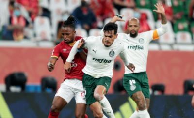 HOY / Palmeiras queda en el cuarto lugar del Mundial de Clubes