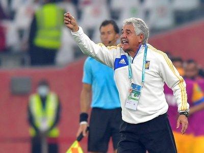 Ferretti reconoce que el Bayern fue superior