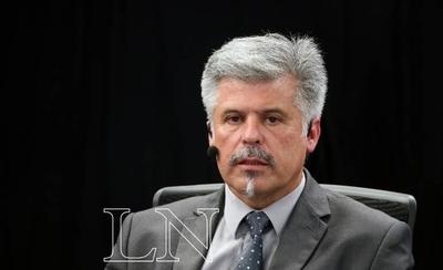 HOY / Inseguridad, crimen organizado y Óscar Denis: los principales desafíos de Giuzzio