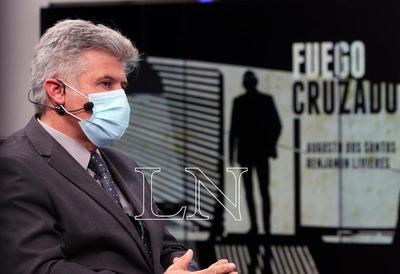 Fuego Cruzado: ¿Cómo combatir el crimen desde una policía permeada por la corrupción?