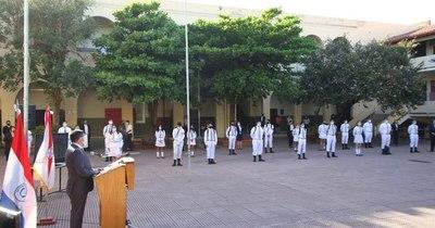 La Nación / Existen 450 escuelas con riesgo de derrumbe