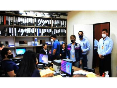 Inician auditoría de la Dirección de Recaudaciones en Comuna de CDE